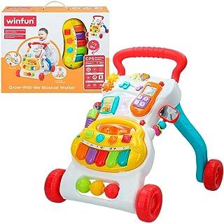 Amazon.es: Hasta 2 años - Juguetes con sonido / Bebés y primera ...