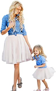 mommy and me tutu dresses