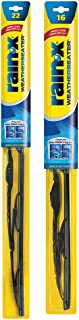 "22"" and 16"" Combo Wiper Blades for Maruti CIAZ (rxwb22_16maruti_ciaz) by Rain-X"