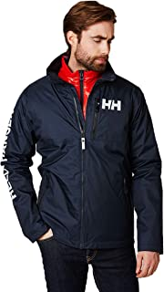 Helly Hansen Mens 2019 Active Midlayer Waterproof Jacket