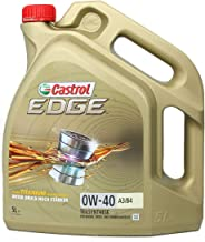 Suchergebnis Auf Für Castrol Edge 5w30