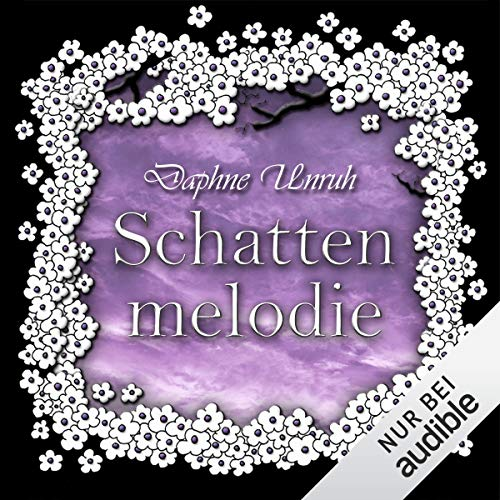 Schattenmelodie audiobook cover art