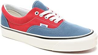 Anaheim Factory ERA 95 DX Trainers Summer Collection Unisexe Red
