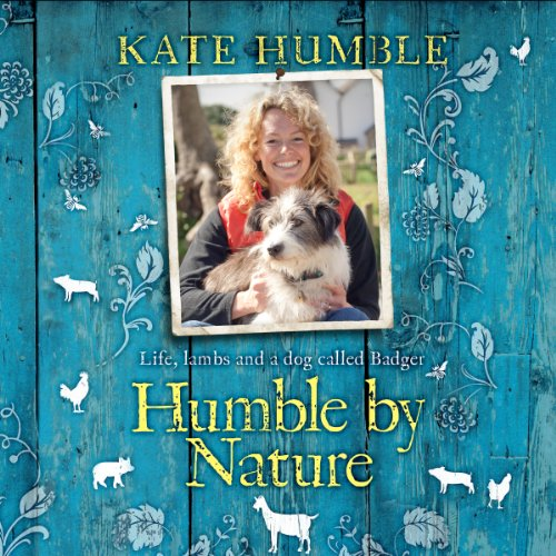 Humble by Nature cover art