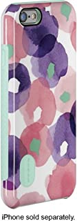 Modal - Dual-layer Case for Apple Iphone 6/6s - Pink/blue/white/green
