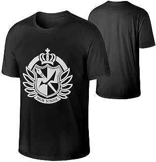 hope's peak academy shirt