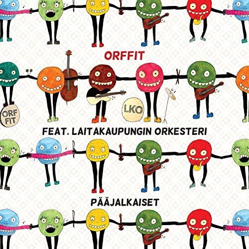 Orffit feat. Laitakaupungin Orkesteri