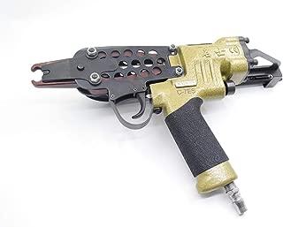 Wilin Ming Shi Pneumatic Air 15GA Gauge C-Ring Tool Hog Ring Plier Gun 3/4