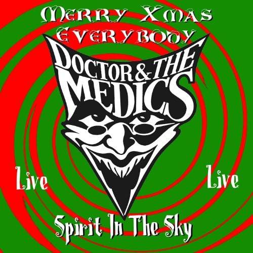 Doctor & The Medics