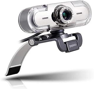 غطاء كاميرا الويب Full HD 1080P Webcam USB PC Computer Camera With Microphone Video Webcam For Online Teaching Live Broadc...