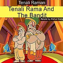 Tenali Rama and the Bandit