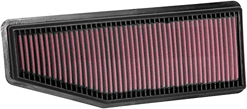 K&N 33-5089 Multi Replacement Air Filter