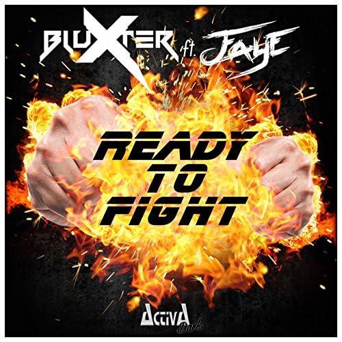 Bluxter feat. Faye