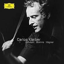 Carlos Kleiber Schubert Brahms Wagner