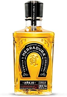 Tequila Añejo Herradura 750 Ml