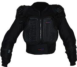 Protectwear Protectwear Beschermerhemd, beschermjack kinderen voor motorcross, skiën, snowboarden