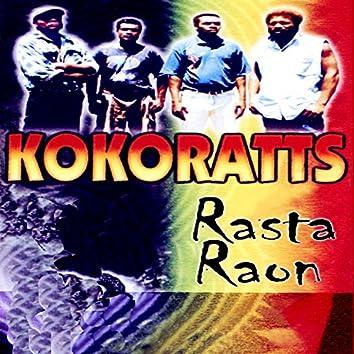Rasta Raon Vol.4