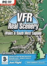 VFR Real Scenery Wales & South West England Vol 3 Game PC