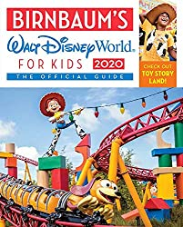 disney world tips for first timers book