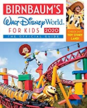 Birnbaum's 2020 Walt Disney World for Kids: The Official Guide (Birnbaum Guides)