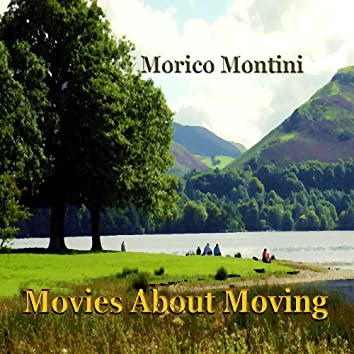 Movies About Moving (Proghouse Mix) - Single