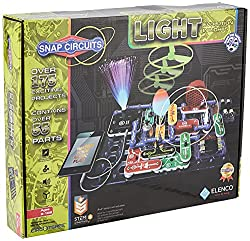 Elenco Snap Circuit Lights SCL-175