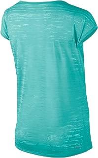 Women's Dri-fit Cool Breeze Short Sleeve Top