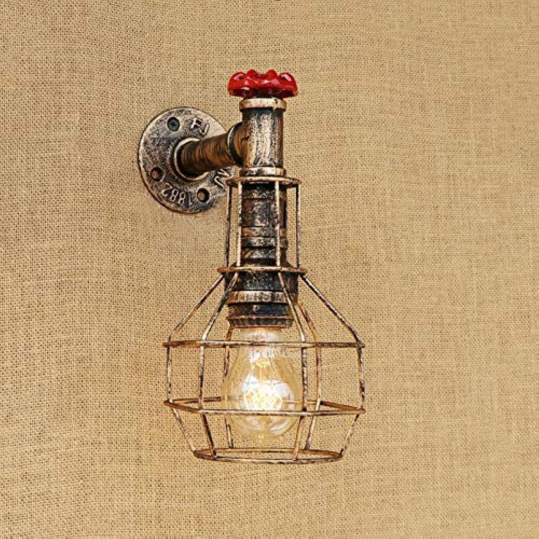 Hdmy Schlafzimmer Studie Treppen Korridor Bar Club Pub Restaurant Gang Cafe Lampen BH Wandleuchte Vintage Lampen Retro Loft Wasserpfeife Lichter