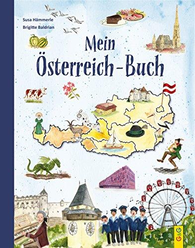 Mein Österreich-Buch