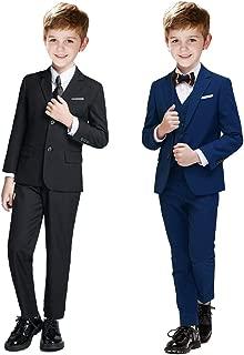 boys blue tuxedo