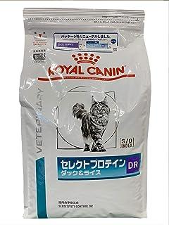 【療法食】 ロイヤルカナン キャットフード セレクトプロテイン D&R 4kg