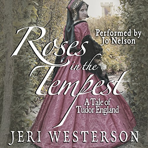 Roses in the Tempest audiobook cover art