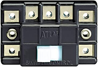Switch Control Box HO Scale Atlas Trains