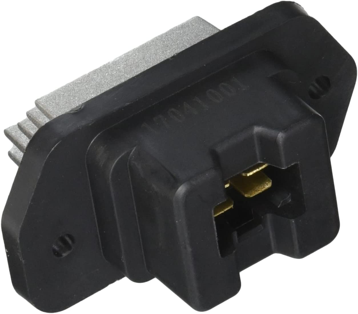 Standard Don't miss the campaign Motor Products Blower Resistor RU-387 Reservation