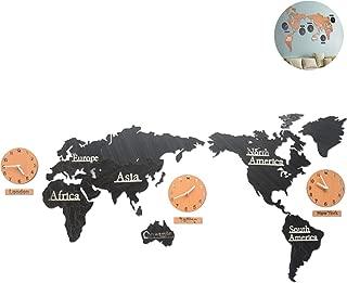Best international wall clock set Reviews