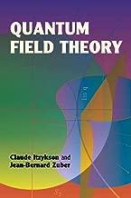 quantum field theory zuber