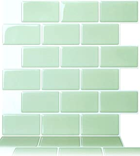 Best kitchen backsplash brick Reviews