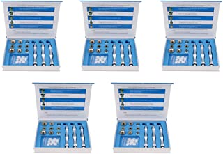 Colcolo 5 set 9 tips 3 Cotton Rod microdermabrasie filter/machine