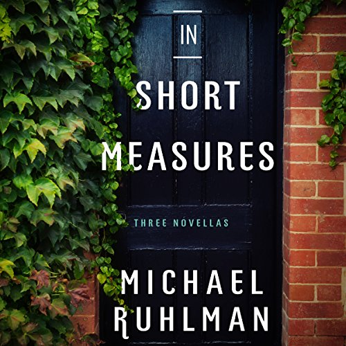 In Short Measures audiobook cover art