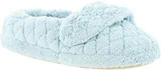 Womens Spa Wrap Slippers