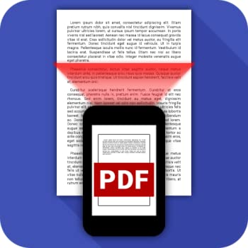 PDF Camera Scanner