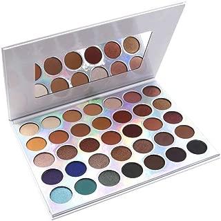 35 Color OMG Eyeshadow Collection
