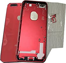 iphone 6 plus red back housing