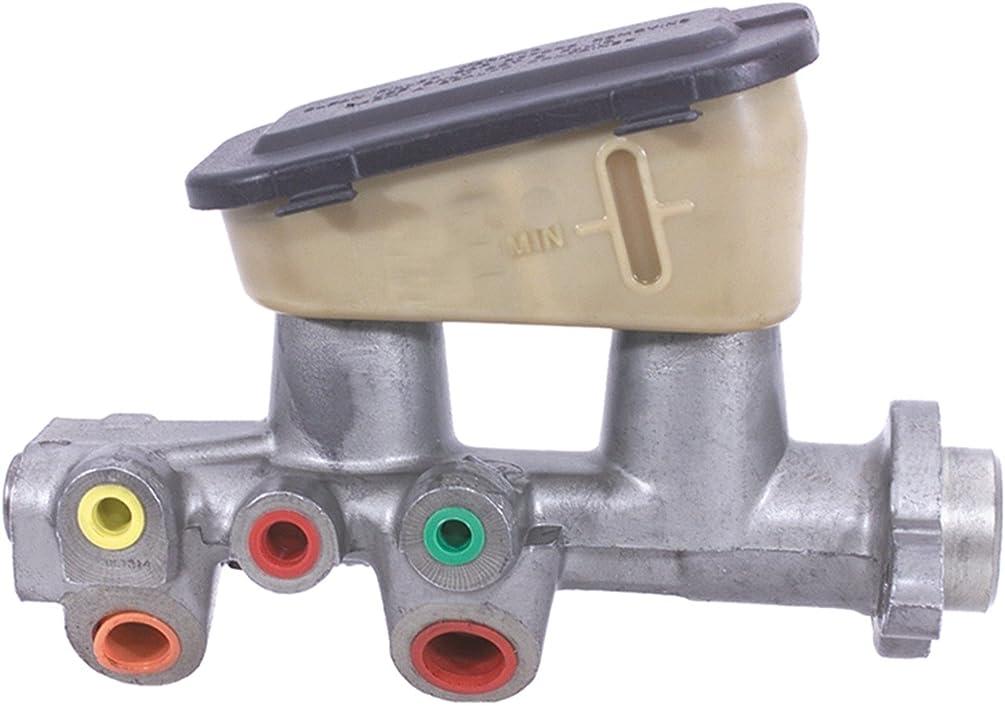 Cardone 10-1859 Remanufactured Brake Master Cylinder