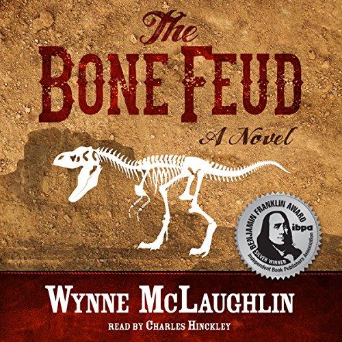 The Bone Feud cover art