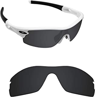 Alphax Polarized Replacement Lenses/Accessories for Oakley Radar Pitch - Multiple Options