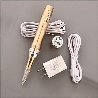 Tattoo Pen Kit Draadloze make-up machine pen permanente wenkbrauw tattoo machine met cartridge Voor professionals en begin...