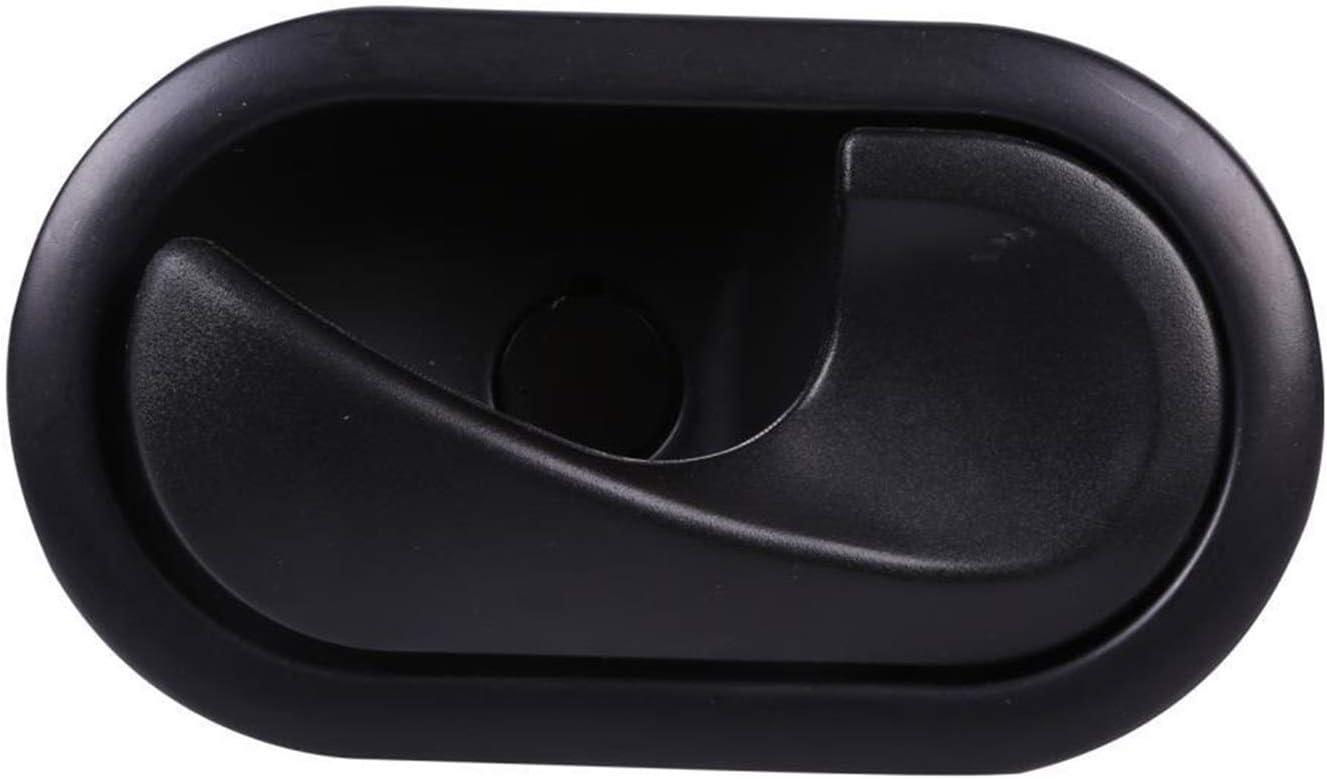 Bargain sale chenchen Bross Auto Parts BDP96 Interior Handle Fit Don't miss the campaign Black Door f