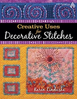 Best uses of decorative stitches Reviews