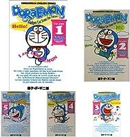 DORAEMON 全10巻セット